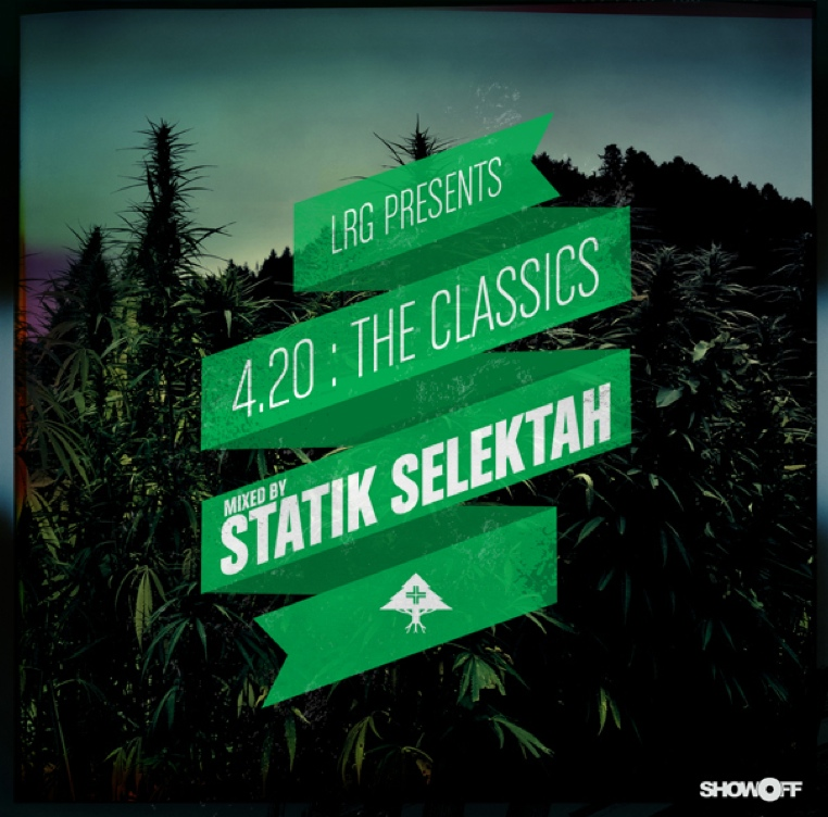 Statik Selektah – 4/20: The Classics [Mixtape]
