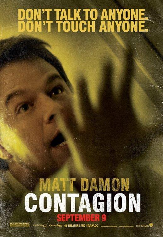 Contagion [Trailer]]