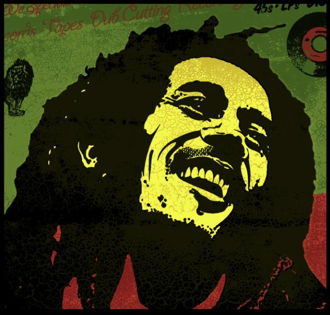 J.Period & K'NAAN Present... The Messengers 2 : Bob Marley + Bonus