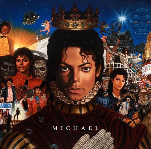 Michael Jackson – Hold My Hand Ft. Akon
