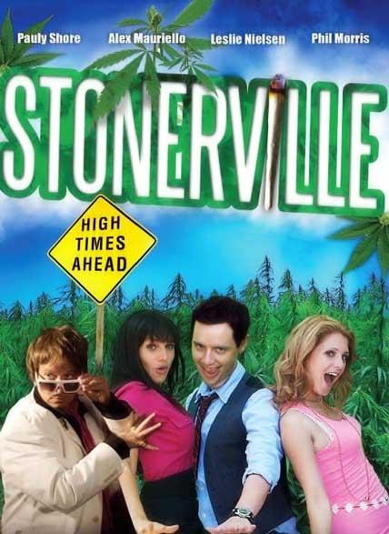 Stonervilla