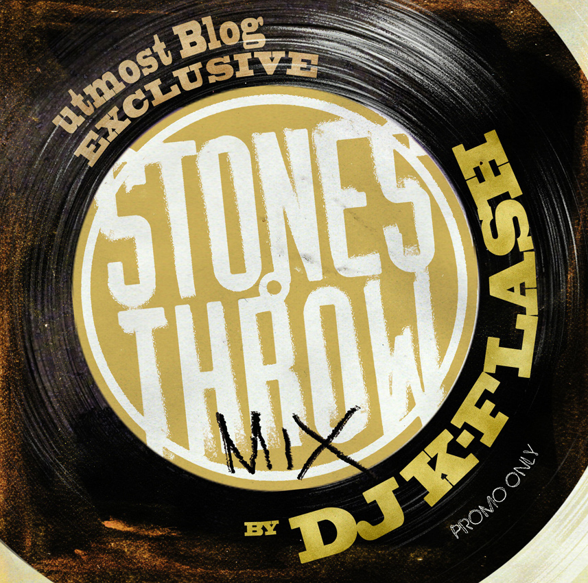 00 DJ K-FLASH - Stones Throw Mix(utmost blog xclusive).jpg