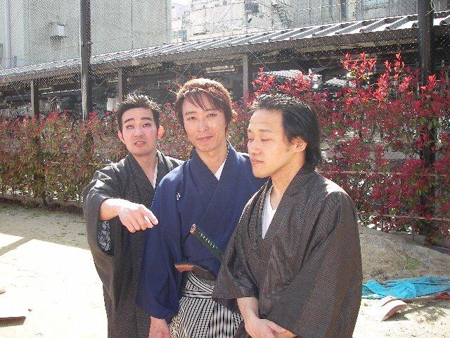 高瀬川桜まつり010