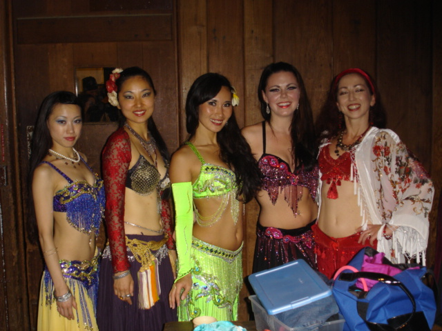 dancers at camp10