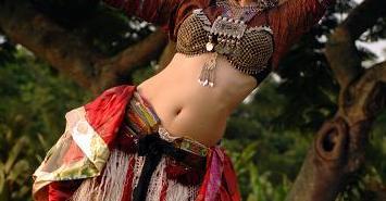 sawako belly