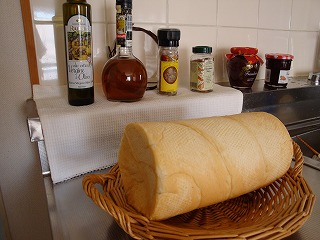 s-焼きたてパン