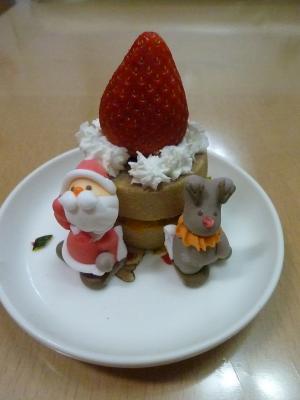 クリスマス 2010 7