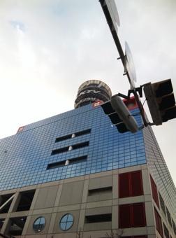 関テレ本社