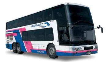 JR高速バス