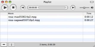 MPlayer OSX2