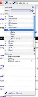del.icio.us Bookmarks3