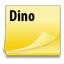 dinoアイコン