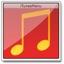 iTunesMenuのアイコン