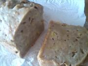 玄米粉をつかったバナナパウンドケーキ-2