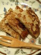甘酒パンケーキ-1