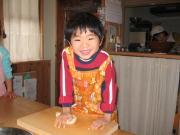 ピザつくり-2