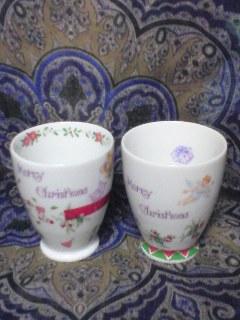 クリスマスカップ2