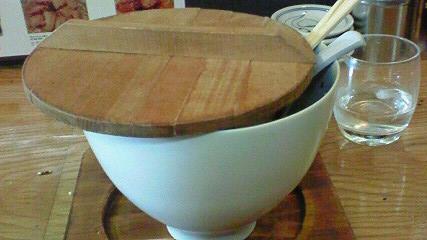 茶碗蒸しラーメン