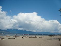 お金のビーチ2