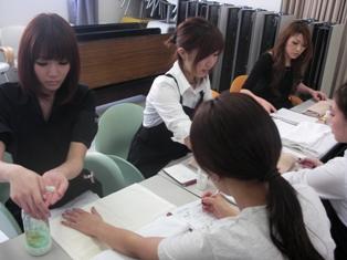 2009.4 新入社員 新人研修