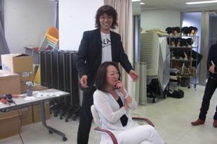店長会議 2009-7-4