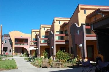Yulupa Cohousing