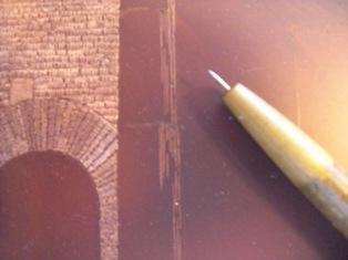 銅版とニードル 314-235px