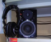 FOSTEX PM0.4 Black