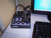 ALESIS MultiMix4