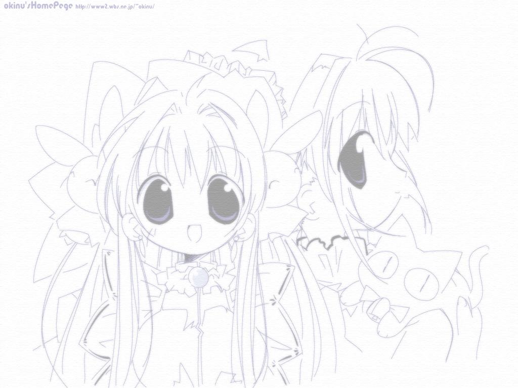 美紗&紫亜