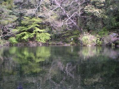百名水の風景