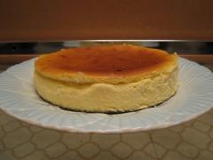 2010 04 20 チーズケーキ完成-2