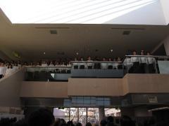 ロビーコンサート.JPG