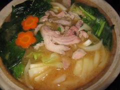 2011 01 18 牡丹鍋