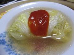 2011 01 20 ロール白菜
