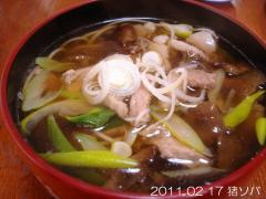 2011 02 17 猪ソバ.JPG