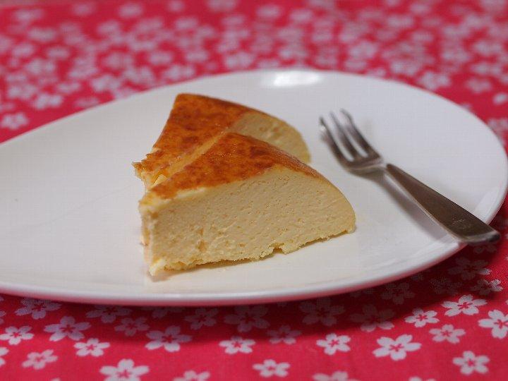 2011 04 08 プレーンチーズケーキお一ついかが.JPG