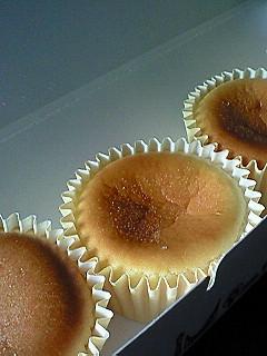 神戸フランツチーズケーキ