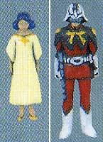 人形オリジナル
