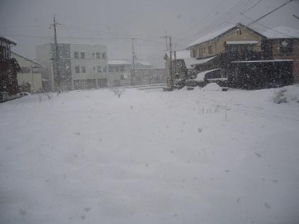雪☆10時