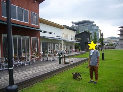 レストラン・カフェ!