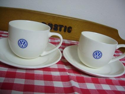 VW カップ