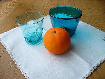 倉敷、箱根グラス