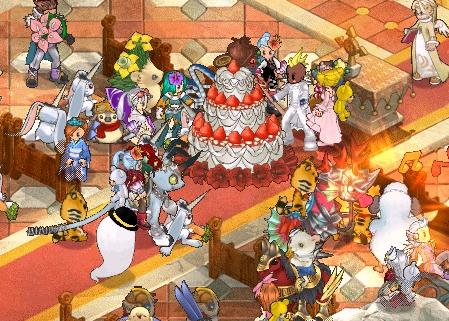 GM結婚式7