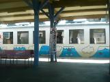 ムッシュフジ電車
