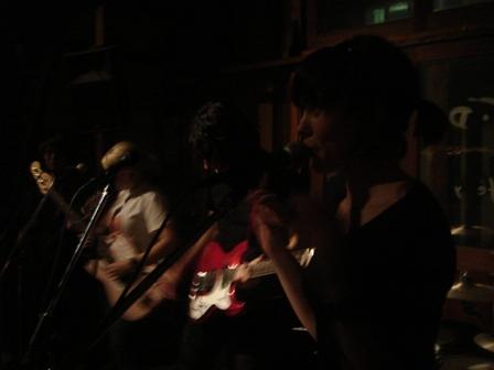 名古屋ライブ