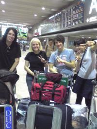 airport!
