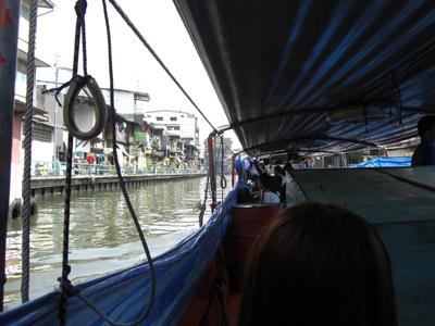 ボートに乗ってどこまでもぉぉぉおお。