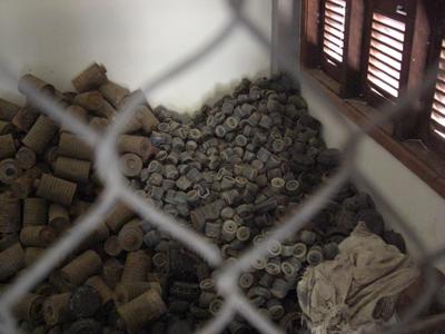 地雷博物館3