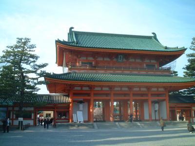 平安神宮01